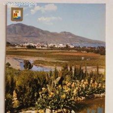 Cartes Postales: FUENGIROLA - VISTA GENERAL - LMX - MLG4. Lote 215592711