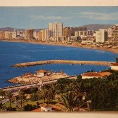 Cartes Postales: FUENGIROLA - PLAYAS DE TORREBLANCA - MÁLAGA - LMX - MLG4. Lote 215593387