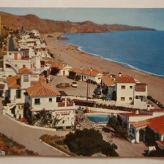 Cartes Postales: FUENGIROLA - PLAYA DE CARVAJAL - LMX - MLG4. Lote 215593453