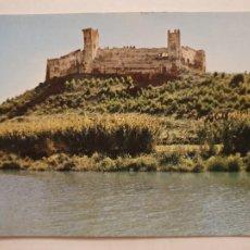 Cartes Postales: FUENGIROLA - CASTILLO - LMX - MLG4. Lote 215593502