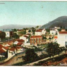 Postales: BONITA POSTAL - MÁLAGA - LIMONAR. Lote 217247497