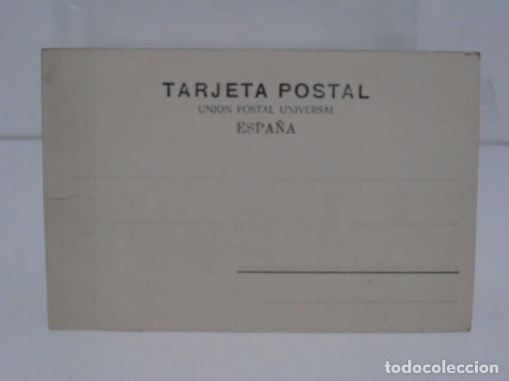Postales: ANTIGUA POSTAL, MALAGA, R. ALVAREZ MORALES, FOT DE MUCHART, TARJETA POSTAL - Foto 2 - 217247623