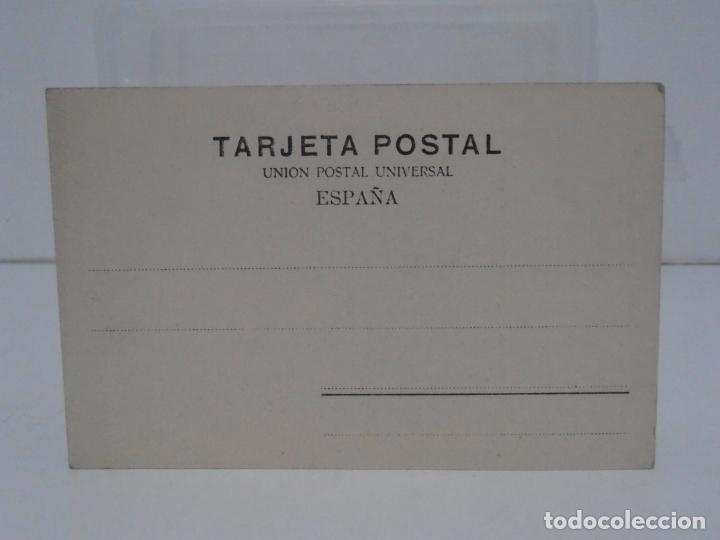 Postales: ANTIGUA POSTAL, MALAGA, CORO ALTAR MAYOR CATEDRAL R. ALVAREZ MORALES, FOT DE MUCHART, TARJETA POSTAL - Foto 2 - 217247845