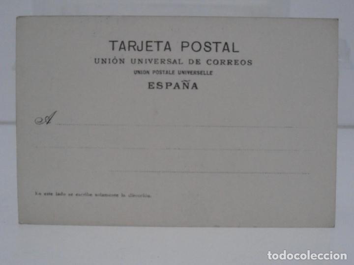 Postales: ANTIGUA POSTAL, CADIZ, VISTA DEL MUELLE, UNION POSTAL UNIVERSAL - Foto 2 - 217248696