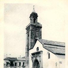 Postales: SEVILLA-SAN MARCOS-REVERSO SIN DIVIDIR.LAURENT Nº 22. Lote 217595171