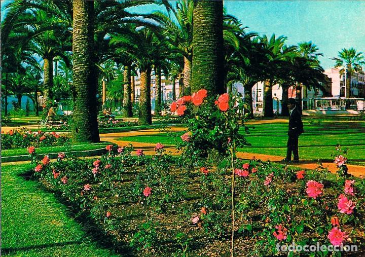 HUELVA, LA ROSALEDA, EDITOR: FITER EN EL AÑO 1969 (Postales - España - Andalucia Moderna (desde 1.940))