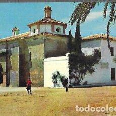 Postais: POSTAL * HUELVA , MONASTERIO DE LA RÁBIDA * 1967. Lote 217728563
