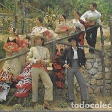 Cartoline: POSTAL * FOLKLORE ESPAÑOL * 1978. Lote 217736577