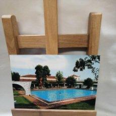 Postales: POSTAL COSTA DEL SOL MARVELLA HOTEL CORTIJO BLANCO SIN CIRCULAR. Lote 217873100