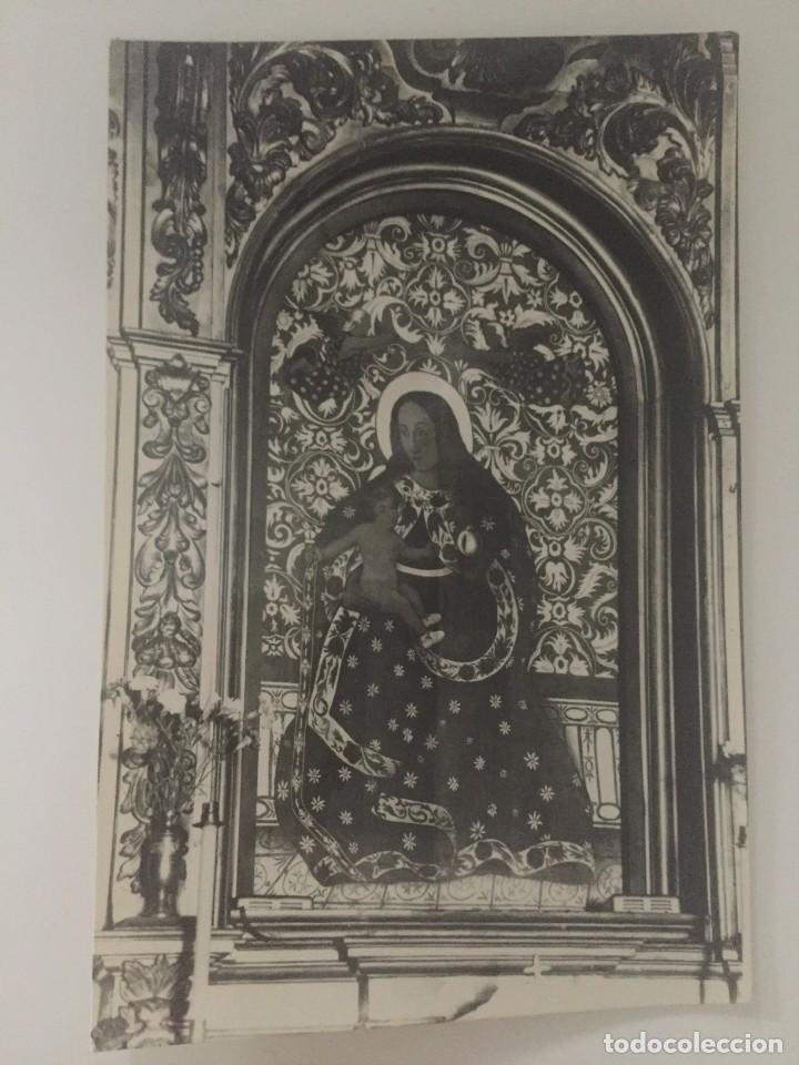 HUELVA- NTRA. SRA. DE LA CINTA - Nº 1038 ED. ARRIBAS (Postales - España - Andalucia Moderna (desde 1.940))