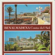 Postales: (147) BENALMADENA COSTA. Lote 218045047