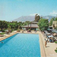 Postales: (12260) MARBELLA. LOS MONTEROS. Lote 218046228
