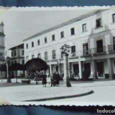 Postales: ANDUJAR(JAEN)FOTOGRAFIA AÑOS S40,MEDIDAS 10X7 CM.. Lote 218532182