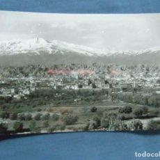 Postales: GUADIX(GRANADA) POSTAL CIRCULADA 1964. EDIC. LIBRERIA PEREZ RUIZ,Nº 306. Lote 218635418