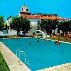 Postales: MARBELLA (MALAGA), HOTEL PUEBLO ANDALUZ, EDITOR: BEASCOA Nº 1674. Lote 219298903