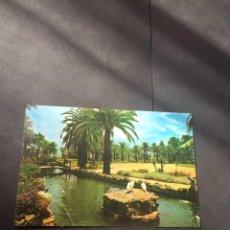 Postales: POSTAL DE HUELVA - JARDINES DEL MUELLE - BONITAS VISTAS - LA DE LA FOTO VER TODAS MIS POSTALES. Lote 219569705
