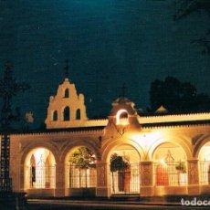 Postales: PUNTA UMBRIA (HUELVA), AVENIDA DE ANDALUCIA, EDITOR: BEASCOA Nº 8807. Lote 219860907