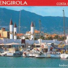 Cartes Postales: (6157) FUENGIROLA. PUERTO DEPORTIVO. Lote 219901147