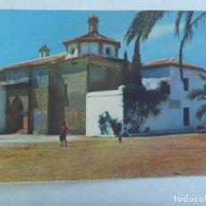 Postales: POSTAL DE LA RABIDA ( HUELVA ): MONASTERIO. Lote 220116700