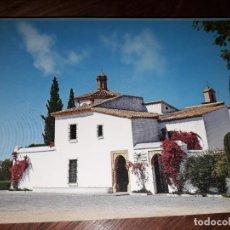 Postales: Nº 38886 POSTAL MONASTERIO DE LA RABIDA HUELVA. Lote 220450331