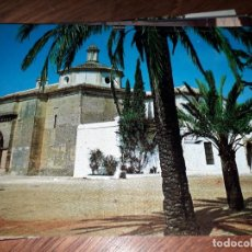 Postales: Nº 38893 POSTAL HUELVA MONASTERIO DE LA RABIDA. Lote 220450863