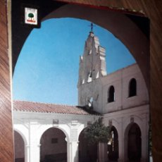 Postales: Nº 38894 POSTAL HUELVA SANTUARIO DE NUESTRA SEÑORA DE LA CINTA. Lote 220450932