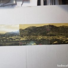 Postales: POSTAL PANORAMICA DE UBRIQUE CADIZ FOTO GUSTAVO. Lote 220599207