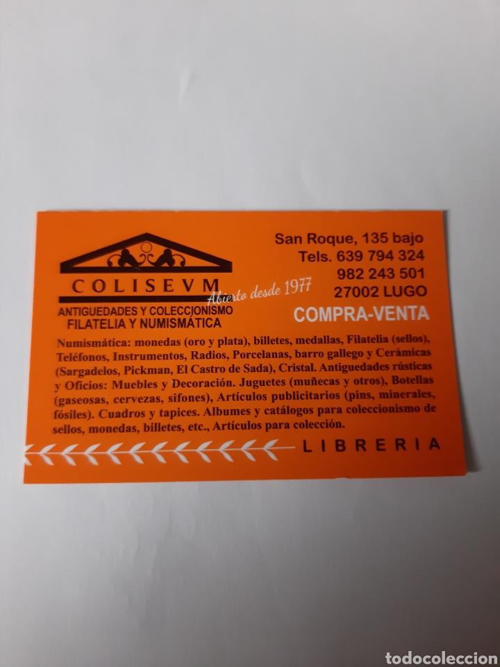 Postales: CÁDIZ PUERTA DE TIERRA ENTERO POSTAL EDIFIL 145 AÑO 1988 FILATELIA COLISEVM - Foto 2 - 221077207
