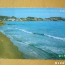 Postales: PULPÍ (ALMERIA) - VISTA. Lote 221097711