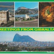 Cartes Postales: (41) GIBRALTAR. Lote 221157288