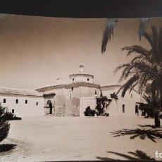 Postales: POSTAL HUELVA MONASTERIO DE LA RABIDA. EDICIONES ARRIBAS P533. Lote 221406862