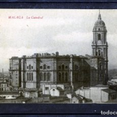 Postales: POSTAL VISTA DE MALAGA-EDICIÓN RAFAEL TOVAR DE MALAGA-NUEVA SIN CIRCULAR .. Lote 221441886