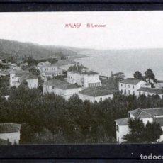 Postales: POSTAL VISTA DE MALAGA-EDICIÓN RAFAEL TOVAR DE MALAGA-NUEVA SIN CIRCULAR .. Lote 221442182