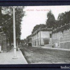 Postales: POSTAL VISTA DE MALAGA-EDICIÓN RAFEL TOVAR DE MALAGA-NUEVA SIN CIRCULAR .. Lote 221444238