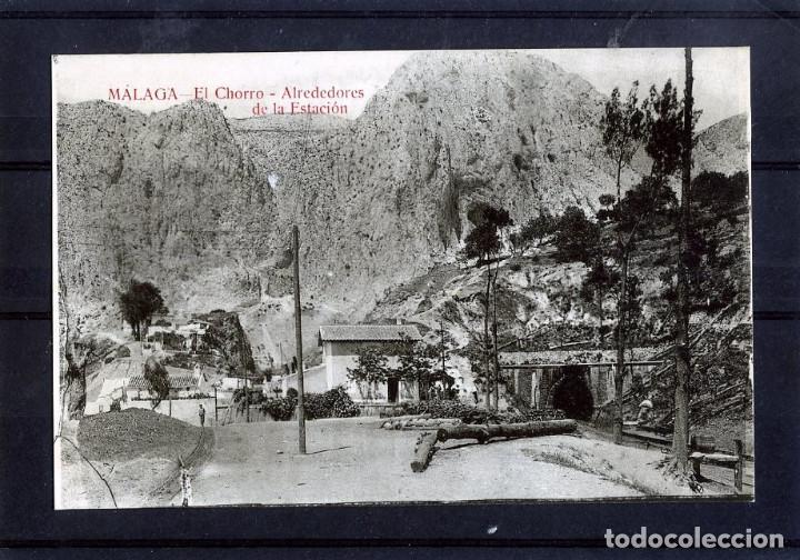 POSTAL VISTA DE MALAGA-EDICIÓN RAFAEL TOVAR DE MALAGA-NUEVA SIN CIRCULAR . (Postales - España - Andalucía Antigua (hasta 1939))