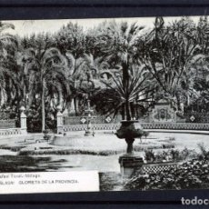 Postales: POSTAL VISTA DE MALAGA-EDICIÓN RAFEL TOVAR DE MALAGA-NUEVA SIN CIRCULAR .. Lote 221448432
