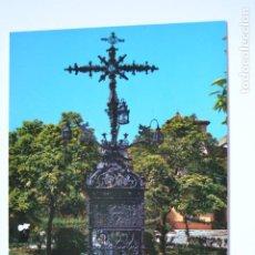 Postales: POSTAL. 38. SEVILLA. BARRIO DE SANTA CRUZ. CRUZ DE CERRAJERÍA. ED. GARCÍA GARRABELLA. NO ESCRITA.. Lote 221647863