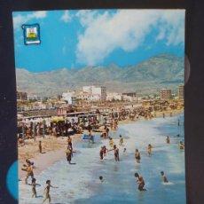Postales: POSTAL DE FUENGIROLA. Lote 221780211