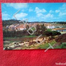 Postales: RIOTINTO PANORAMICA 8 HUELVA POSTAL C18. Lote 221796245