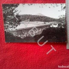Postales: RIOTINTO DIQUE DEL ZUMAJO EL VALLE 1962 HUELVA FOTOGRAFIA POSTAL C18. Lote 221797963