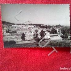 Postales: RIOTINTO VISTA HUELVA FOTOGRAFIA POSTAL C18. Lote 221798152