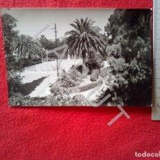 Postales: RIOTINTO PASEO GRAL PRIMO DE RIVERA HUELVA POSTAL C18. Lote 221798538