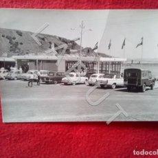 Postales: RIOTINTO BALNEARIO PANTANO SUR HUELVA POSTAL C18. Lote 221798880