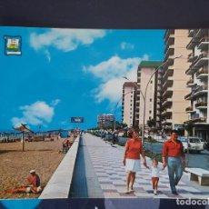 Postales: POSTAL DE FUENGIROLA. Lote 221815622