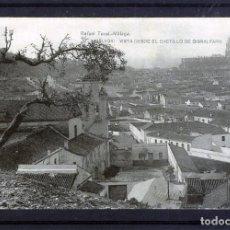 Postales: POSTAL VISTA DE MALAGA-EDICIÓN RAFAEL TOVAR DE MALAGA-NUEVA SIN CIRCULAR .. Lote 221876587