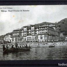 Postales: POSTAL VISTA DE MALAGA-EDICIÓN RAFAEL TOVAR DE MALAGA-NUEVA SIN CIRCULAR .. Lote 221883355