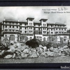 Postales: POSTAL VISTA DE MALAGA-EDICIÓN RAFAEL TOVAR DE MALAGA-NUEVA SIN CIRCULAR .. Lote 221883728