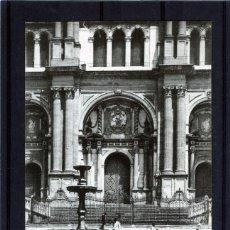 Postales: POSTAL VISTA DE MALAGA-EDICIÓN RAFAEL TOVAR DE MALAGA-NUEVA SIN CIRCULAR .. Lote 221884310