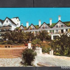 Postales: HOTEL REINA VICTORIA 1ª A. RONDA. Lote 221956140
