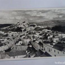 Postales: ANTIGUA POSTAL FOTOGRÁFICA, ARCOS DE LA FRONTERA, VER FOTOS. Lote 222068233